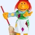 Diese Puppe kann man Kaufen bei www.kumquats.de