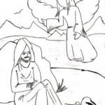 Die Versuchung Luzifers