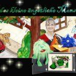 Omaliebchen erzählt Monstergeschichten
